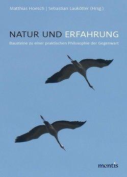 Natur und Erfahrung von Hoesch,  Matthias, Laukötter,  Sebastian