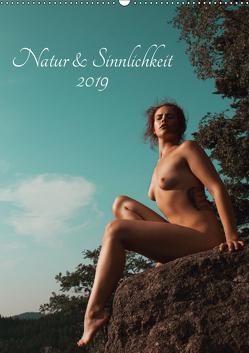 Natur und Sinnlichkeit (Wandkalender 2019 DIN A2 hoch) von pixelpunker.de