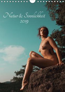 Natur und Sinnlichkeit (Wandkalender 2019 DIN A4 hoch) von pixelpunker.de