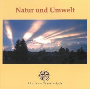 Natur und Umwelt von Werner,  Richard