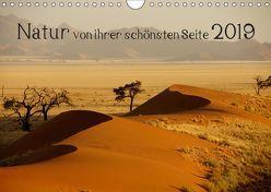 Natur von ihrer schönsten Seite 2019 (Wandkalender 2019 DIN A4 quer) von Döbler,  Christian