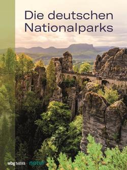 Die deutschen Nationalparks von Fasel,  Christoph