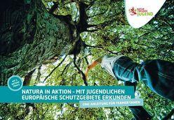 Natura in Aktion von Naturfreundejugend Deutschlands