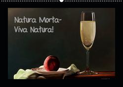 Natura Morta – Viva Natura! (Wandkalender 2020 DIN A2 quer) von Moravec,  Dietrich