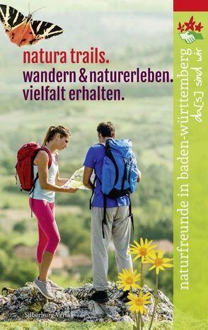 Natura Trails von Naturfreunde ,  Baden-Württemberg
