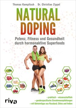 Natural Doping von Kampitsch,  Thomas, Zippel,  Christian