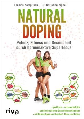 Natural Doping von Kampitsch,  Thomas, Zippel,  Dr. Christian