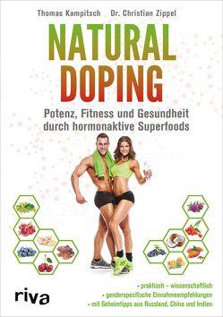 Natural Doping von Kampitsch,  Thomas, Zippel,  Christian
