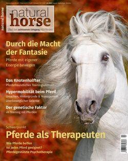 Natural Horse 30 von Schmidtke,  Hans
