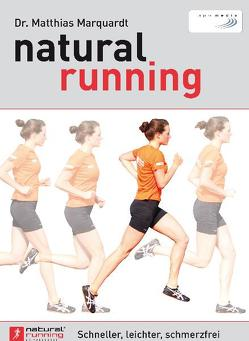 natural running von Marquardt,  Matthias