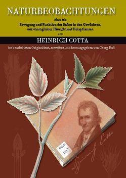 Naturbeobachtungen von Buss,  Georg, Cotta,  Heinrich