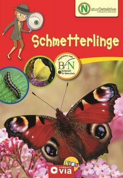 Schmetterlinge von Bundesamt für Naturschutz, Kuhn,  Birgit