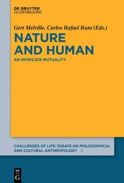 Nature and Human von Melville,  Gert, Ruta,  Carlos Rafael