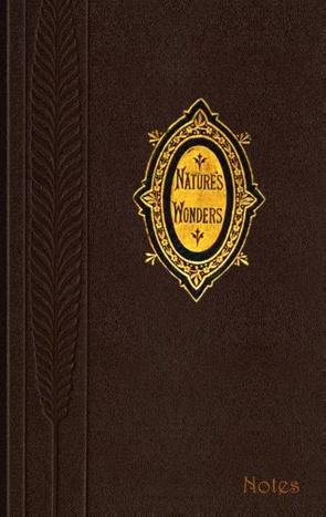 Natures Wonders (Notizbuch) von Rose,  Luisa