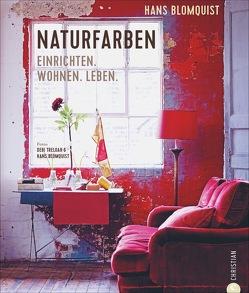 Naturfarben von Blomquist,  Hans, Krabbe,  Wiebke