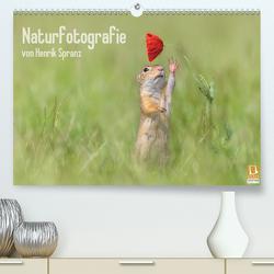 Naturfotografie (Premium, hochwertiger DIN A2 Wandkalender 2021, Kunstdruck in Hochglanz) von Spranz,  Henrik