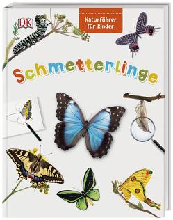 Naturführer für Kinder. Schmetterlinge