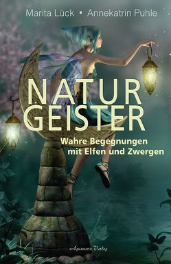Naturgeister von Puhle,  Annekatrin, Tulloch,  Mary