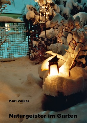 Naturgeister im Garten von Völker,  Karl