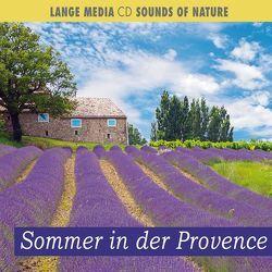 Naturgeräusche – Sommer in der Provence