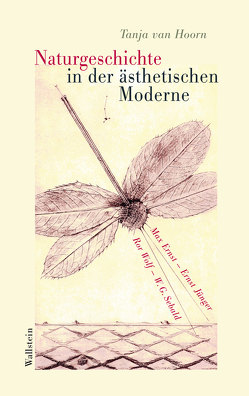 Naturgeschichte in der ästhetischen Moderne von van Hoorn,  Tanja