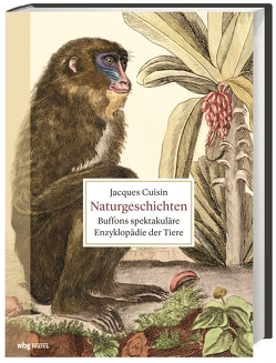 Naturgeschichten von Cuisin,  Jacques