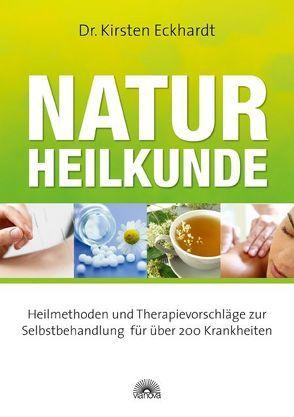 Naturheilkunde von Eckhardt,  Kirsten