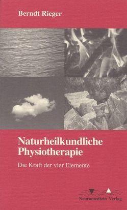 Naturheilkundliche Physiotherapie von Rieger,  Berndt