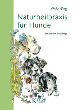 Naturheilpraxis für Hunde von Haag,  Gaby