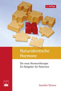 Naturidentische Hormone von Strienz,  J.