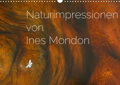 Naturimpressionen von Ines Mondon (Wandkalender 2020 DIN A3 quer) von Mondon,  Ines