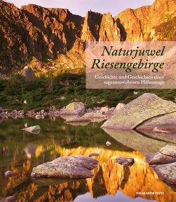 Naturjuwel Riesengebirge von Metzner,  Ulrich