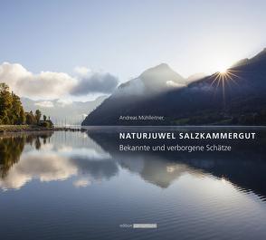 Naturjuwel Salzkammergut von Mühlleitner,  Andreas