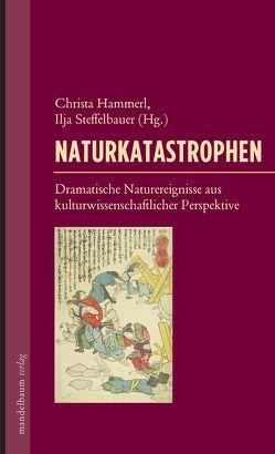 Naturkatastrophen von Hammerl,  Christa, Steffelbauer,  Ilja