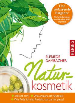 Naturkosmetik von Dambacher,  Elfriede