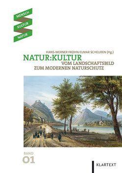 Natur:Kultur von Frohn,  Hans-Werner, Scheuren,  Elmar