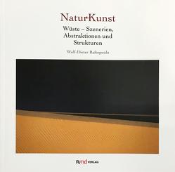 NaturKunst von Raftopoulo,  Wolf-Dieter