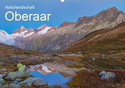 Naturlandschaft Oberaar (Wandkalender 2021 DIN A2 quer) von Schaefer,  Marcel