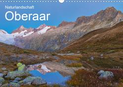 Naturlandschaft Oberaar (Wandkalender 2021 DIN A3 quer) von Schaefer,  Marcel