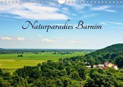Naturparadies Barnim (Wandkalender 2019 DIN A4 quer) von Wittstock,  Ralf