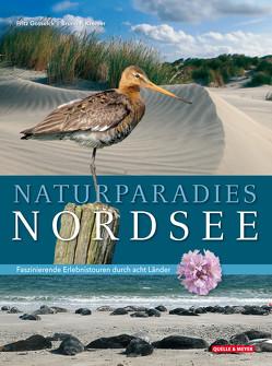 Naturparadies Nordsee von Gosselck,  Fritz, Kremer,  Bruno P.