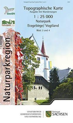 Naturpark Erzgebirge/Vogtland