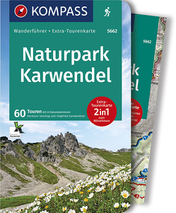 Naturpark Karwendel von Garnweidner,  Siegfried, Sonntag,  Hermann
