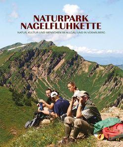 Naturpark Nagelfluhkette von Eberhardt,  Rolf, Elgass,  Peter, Frey,  Barbara, Niehörster,  Thomas, Schumacher,  Tobias