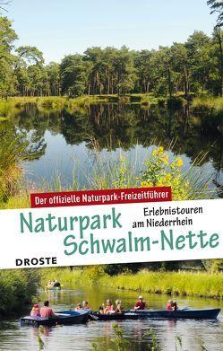 Naturpark Schwalm-Nette von Gerlach,  Birgit