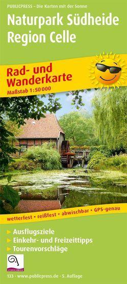 Naturpark Südheide – Region Celle