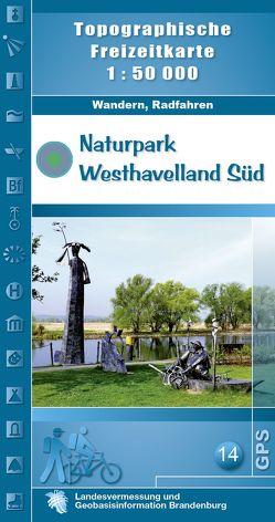 Naturpark Westhavelland Süd