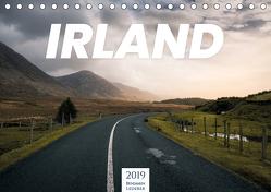 Naturschauspiel Irland (Tischkalender 2019 DIN A5 quer) von Lederer,  Benjamin