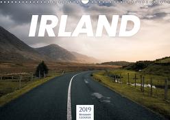 Naturschauspiel Irland (Wandkalender 2019 DIN A3 quer) von Lederer,  Benjamin