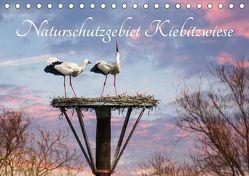 Naturschutzgebiet Kiebitzwiese (Tischkalender 2018 DIN A5 quer) von Störmer,  Roland